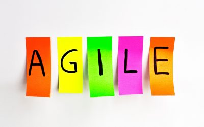 5 reasons why Agile is better than Waterfall