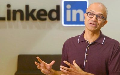 Microsoft | LinkedIn: Sleepless nights have arrived for Microsoft's competitors!